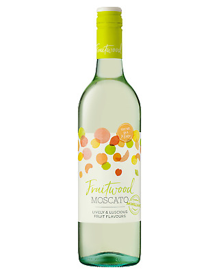 McWilliam's Fruitwood Moscato White Wine 750mL case of 6