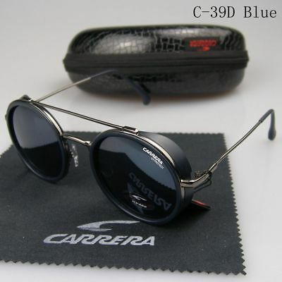 2019 Fashion Eyewear Unisex Carrera Glasses Aviator Men & Women Sunglasses C-39