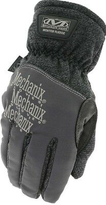 Mechanix Winter Fleece Gloves Black C40 3M Thinsulate Insulation Sm Med Lg XL 2X