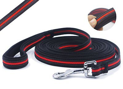 YOOGAO Pet Long Dog Training Leash Long Leash with Special Non-Slip Design an...