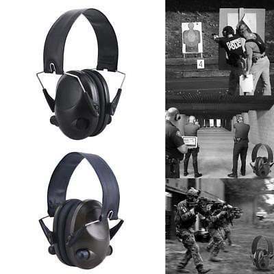 TAC-6S Anti-noise Ears Hearing Protection Shooting/Military Soundproof Earmuffs