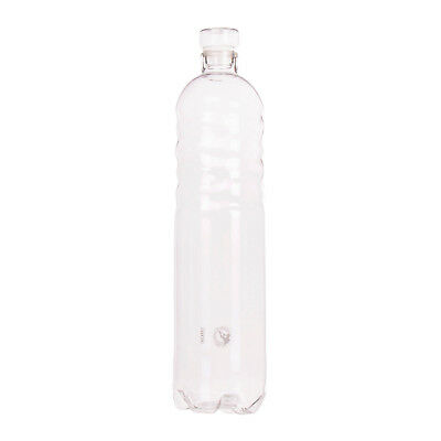 SELETTI Estetico Quotidiano Collection The Large Glass Bottle Plain Shape