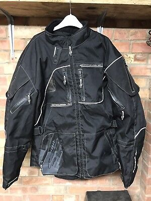 Sinisalo Enduro off road jacket size 64(54)