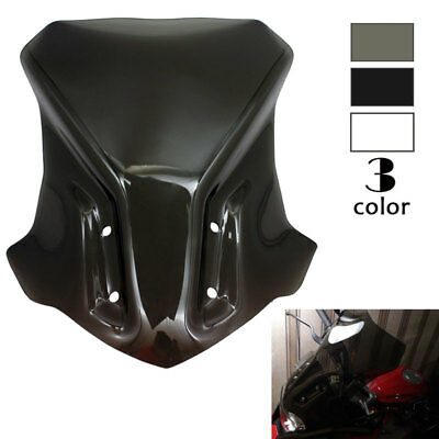 For BMW G310GS 2017 2018 G 310 GS Motorcycle WindScreen Windshield New 3 Color