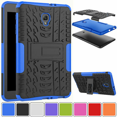 For Samsung Galaxy Tab A 10.5 SM-T590 T595 Heavy Duty Rubber Tablet Cover Case
