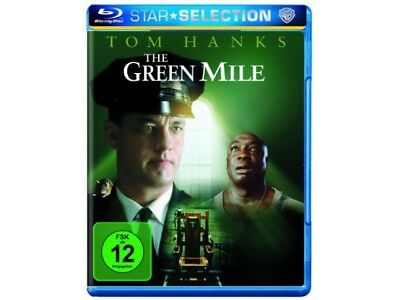 The Green Mile [Blu-ray] - SEHR GUT