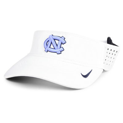 on sale 99b5c 54224 ... spain north carolina tar heels nike ncaa vapor classic visor cap hat  sideline dri fit a52ee