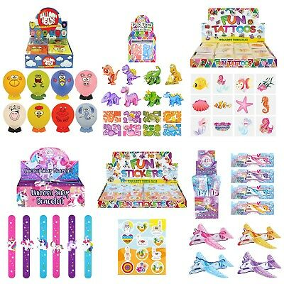 Wholesale Joblot Toys - Full Displays - Party Bag / Stocking Fillers - Job Lot