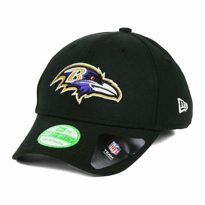 Baltimore Ravens New Era NFL JR. Team Classic 39THIRTY Cap Hat Lid Toddler  Child 86306bd87