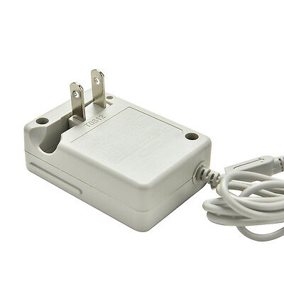 For Nintendo NDSi XL / LL 3DS New Travel AC Adapter Home Wall Charger SU