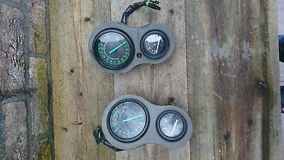 ducati 748 916 996 998 dashboard speedometer tacho set