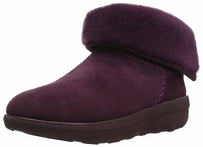 d6abc3b45ef FITFLOP MUKLUK SHORTY 2 Shimmer Boot - Women s Size 5