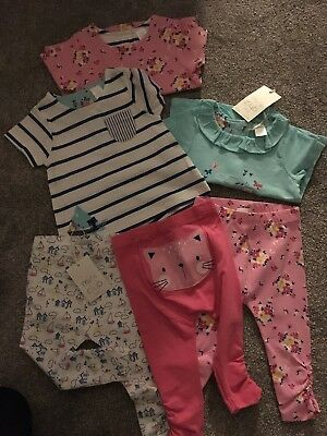 baby girl 3-6 months bundle new