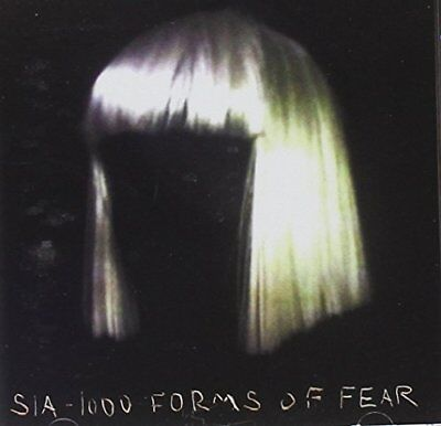 1000 Forms Of Fear Audio CD (94T)