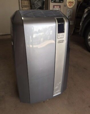 Delonghi Portable Air Conditioner (PACW160A)
