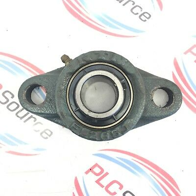 Ntn  Fl205J / Uc205-100 2-Bolt Flange Mounted Bearing