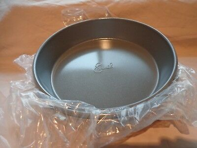 "Lot of 3 Emeril 9.5"" Round Heavy Duty Non Stick Cake Baking Pans New"