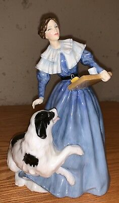 Royal Doulton Jane Eyre Literary Heroines HN 3842 Limited Edition # 574