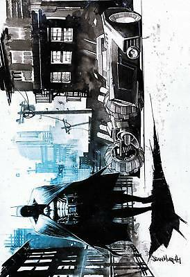Batman #64 Sean Murphy Variant