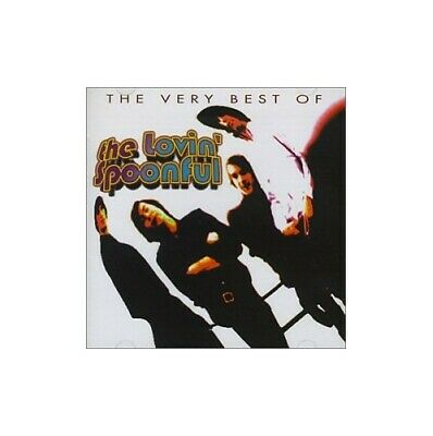 Lovin' Spoonful - The Very Best of The Lovin' Spoonful - Lovin' Spoonful CD KHVG