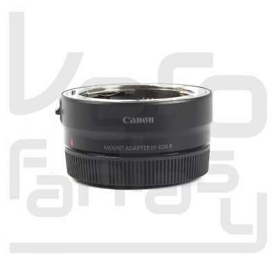 NEW Canon Mount Adapter EF-EOS R