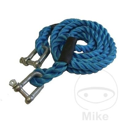 Tow Rope <4000Kg 4m 10295