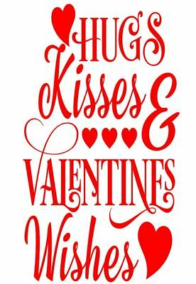 Image result for hugs kisses and valentine wishes images