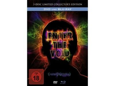 Enter The Void (Limited Edition) (inkl. DVD) [Blu-ray] - SEHR GUT