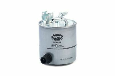 Fuel Filter for RENAULT, DACIA, NISSAN With Water Sencore Connection