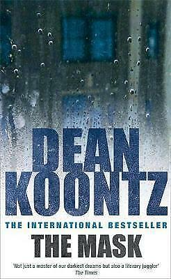 The Mask by Dean Koontz (Paperback) Book