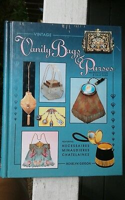 Vintage vanity bags and purses: An identification and price guide by gerson.