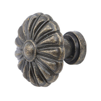 Creative Bronze Tone Kitchen Cabinet Door Handles Drawer Pull Knobs Tools 6A