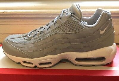 8d5c803a85 AIR MAX 95 Essential Sz.10.5 MSRP $160 Wolf Grey 749766-037 ...