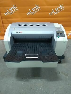 AGFA HealthCare Drystar 5300 CR Reader