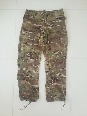 Multicam Combat Pants Hunting Special Forces 32R