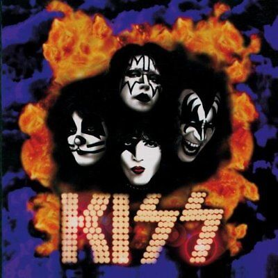 Kiss - You Wanted the Best You Got - Kiss CD N7VG The Fast Free Shipping
