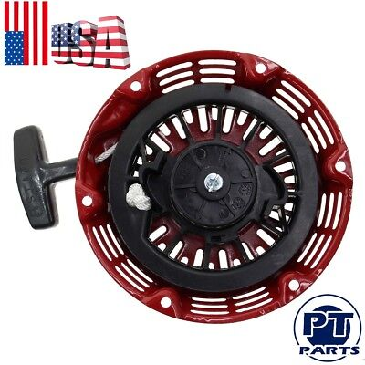 New Stens 150-703 Recoil Starter Assembly for Replaces Honda 28400-ZH8-013YA