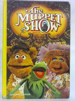 The Muppet Show Annual 1979 (Anon - 1978) (ID:54337)