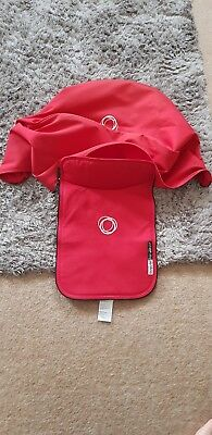 Bugaboo Camelon 2/3 Hood And Apron