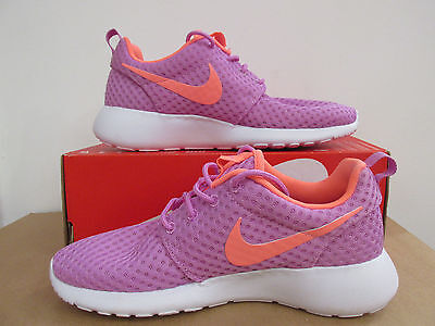 best website 8935e 713d9 Nike Femmes Rosherun Br Basket Course 724850 581 Baskets Enlèvement