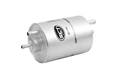 SCT Germany Fuel Filter Fits Mercedes Benz C / G Class Holds Dirt Particles