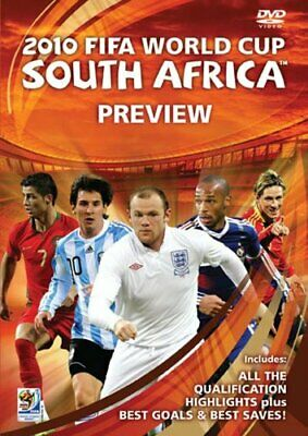 The Official 2010 FIFA World Cup South Africa Preview [DVD] - DVD  FQLN The