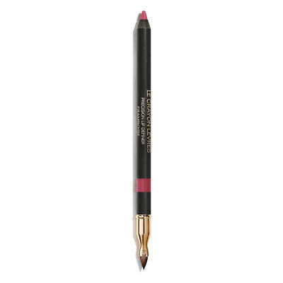 °°° CHANEL  CRAYON A LEVRES  37 framboise°°