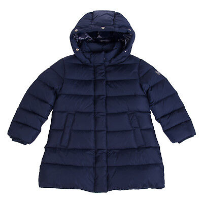 ADD BABY Down Puffa Jacket Size 4Y Detachable Hood Designed in Italy RRP €265