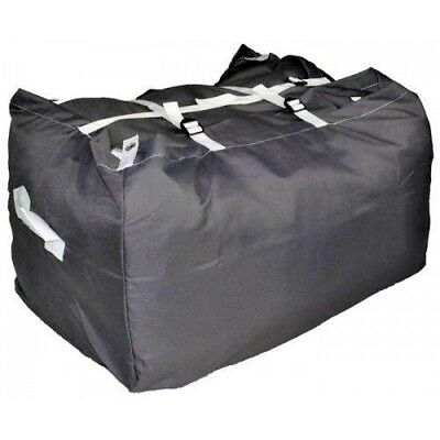 10 x GREY ULTRA STRONG LAUNDRY HAMPERS COMMERCIAL GRADE - SPECIAL OFFER