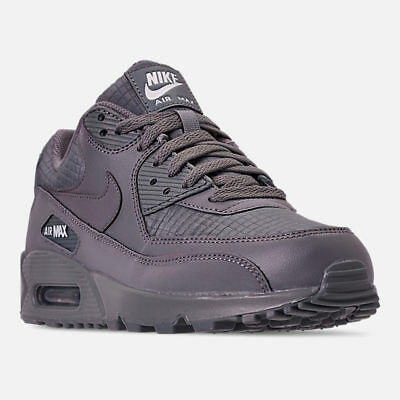 new arrivals ba189 c77f9 AJ1285-017 Nike Air Max  90 Essential Running Cool Grey White Sizes 8