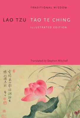 Tao Te Ching by Lao Tzu 9780711236493 (Paperback, 2015)