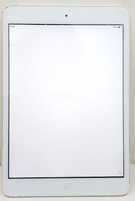 Apple Ipad mini 1 A1432 16GB 7.9'' 512MB Ram 5MP SOLD AS IS/ Activation locked