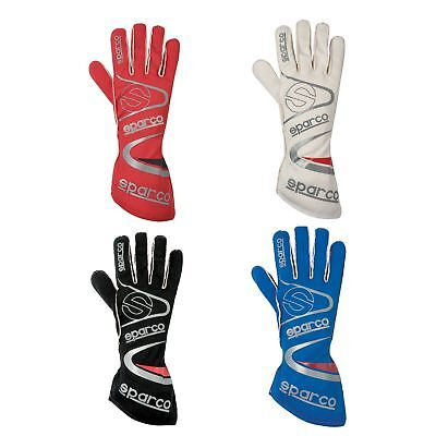 Sparco Arrow K7 Kart / Karting / Go Karting Gloves