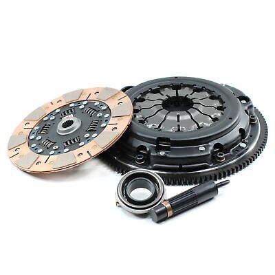 Competition Clutch Stage 3 Street / Strip 2600 Series Kit - 10045-2600